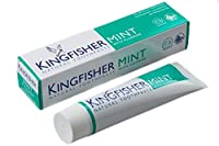 Kingfisher Toothpaste - Mint (With Fluoride) 100ml