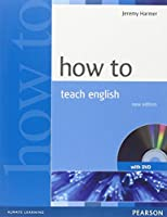 How to Teach English with DVD (Teacher References)