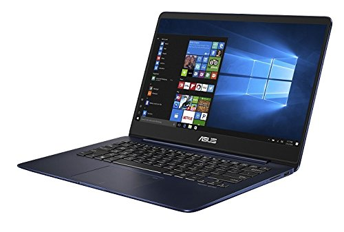ASUS ノートパソコン ZenBook【日本正規代理店品】W...