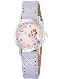 [ディズニー]Disney 腕時計 小さなプリンセス ソフィア 革ベルト パープル PRC002-2 レディース 【並行輸入品】