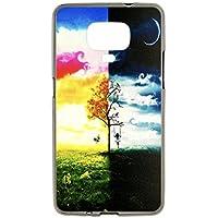 """スマホケース Samsung Galaxy Note9 Note 9 SM-N960J N960D N9600 6.4"""" ケース SJBH"""