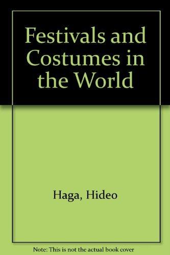 世界の祭り&衣装の詳細を見る