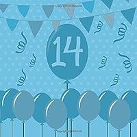 14: libro degli ospiti per il tuo compleanno