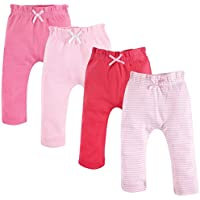Touched by Nature Baby Organic Cotton Pants