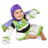 新作 Disney Toy Story ディズニー Buzz Lightyear Costume Baby 2013 赤ちゃん ベイビー 子供 キッズ 衣装 コスチューム ドレス 80 85 1-2歳 トイ・ストーリー バズ・ライトヤー