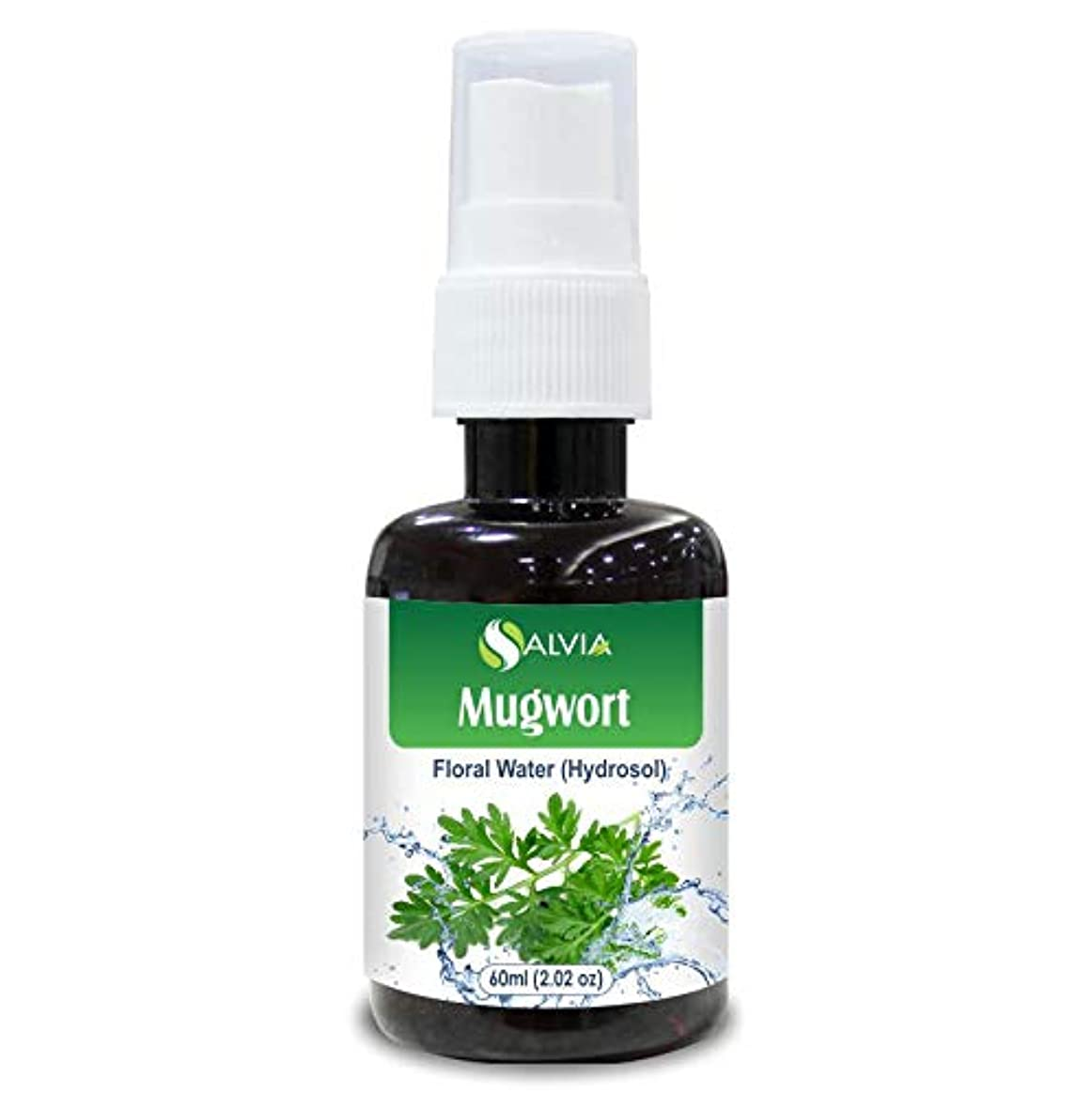 展開する文献Mugwort Floral Water 60ml (Hydrosol) 100% Pure And Natural