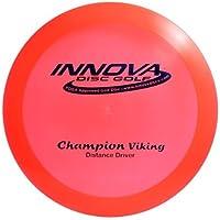 Innova Disc Golf Champion Material Viking Golf Disc, 170-172gm (Colors may vary) [並行輸入品]