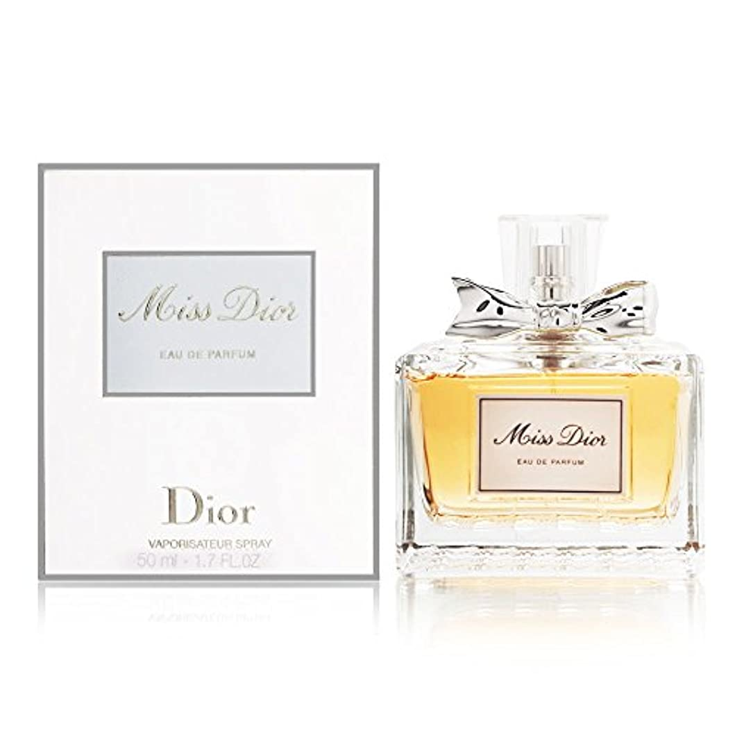 にんじんうまくいけばマークされたクリスチャン ディオール(Christian Dior) ミス ディオール EDP SP 50ml[並行輸入品]