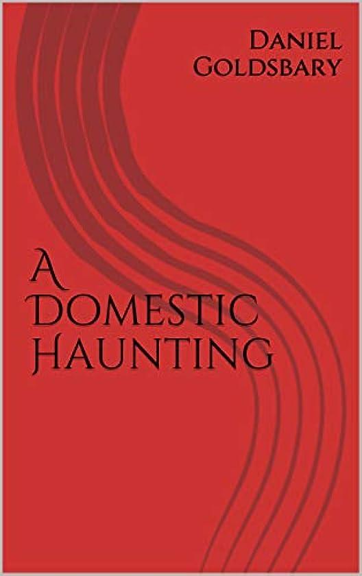アルカトラズ島提供する赤A Domestic Haunting (English Edition)