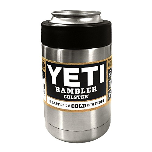 Yeti(イエティ) RAMBLER COLSTER 保冷 缶ホルダー [並...