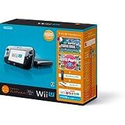 Wii U すぐに遊べるファミリープレミアムセット [クロ] (Wii U)
