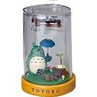 【あやつりオルゴール トトロ】となりのトトロ★メロディーに合わせてひょこひょこ動く操り人形式オルゴール?ジブリがいっぱい!