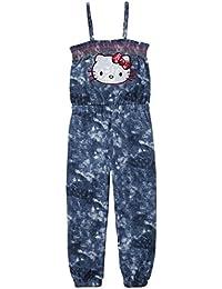 Hello Kitty PANTS ガールズ US サイズ: 5