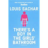 There's a Boy in the Girls' Bathroom