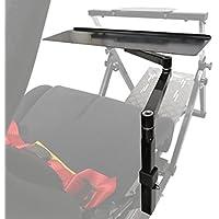 Next Level Racing Racing Keyboard Stand キーボードスタンド 3点稼働アーム NLR-A002 【国内正規品】