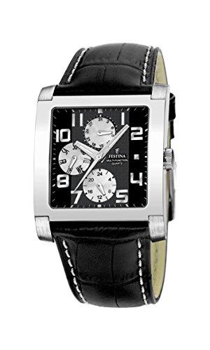 フェスティナ F16235/6 メンズ腕時計