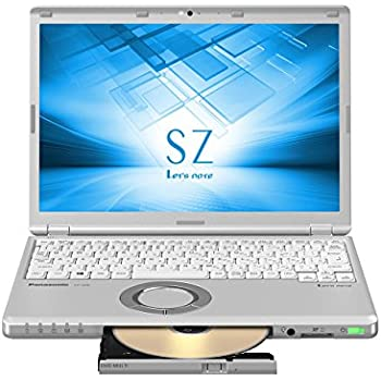 パナソニック CF-SZ6HDLQR Lets note SZシリーズ