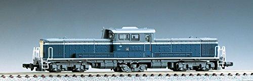 Nゲージ車両 DD51 JR貨物更新車 2216