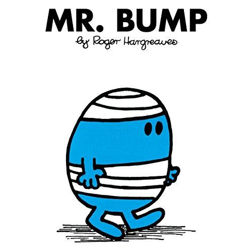 Mr. Bump (Mr. Men and Little Miss)の詳細を見る