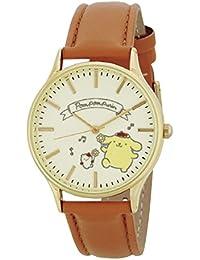 腕時計 レディース サンリオ SR-B04 2980 ポムポムプリン