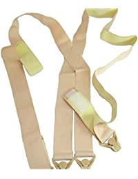 Hold-Up Suspender Co. ACCESSORY メンズ US サイズ: XL,X-large,3X,big and tall カラー: ベージュ