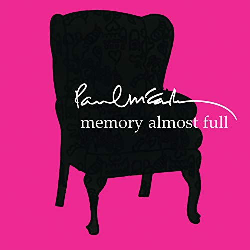 Memory Almost Full (Deluxe Edi...