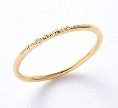 AHKAH アーカー メテオールリング リング 指輪 (9号)