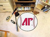 Fanmats Austin Peay State University, 27 Diameter,Baseball Mat 298