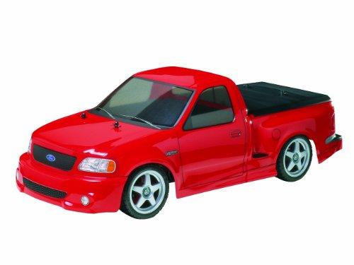 1/10 電動RCカーシリーズ No.481 フォード SVT F-150 ライトニング (TT-01 シャーシ TYPE-E) 58481