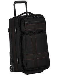 [イノベーター] スーツケース ハイブリッドキャリー ファスナー | 39L | 3.2kg | ワンルーム収納方式 | ベアリング内蔵低重心消音キャスター採用 | TSA南京錠付き | 機内持込可 保証付 39L 55cm 3.2kg INV2W