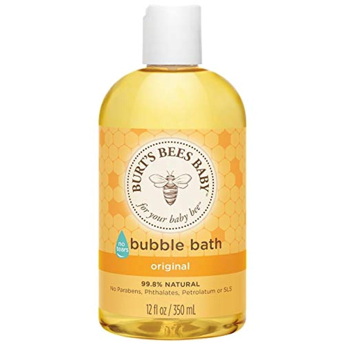 画家圧力読みやすさBurts Bees Baby Bee Bubble Bath 12 fl oz/Burts???????????12?????