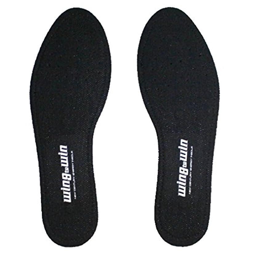 プール懲戒診断するTQインソール ハードタイプ Lサイズ 足への負担を軽減 全身のバランスがとれ、人生の歩みが変わる (L)