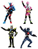 HG仮面ライダー NEW EDITION Vol.02
