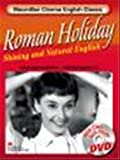 Roman Holiday Student Book (Macmillan Cinema English Class)