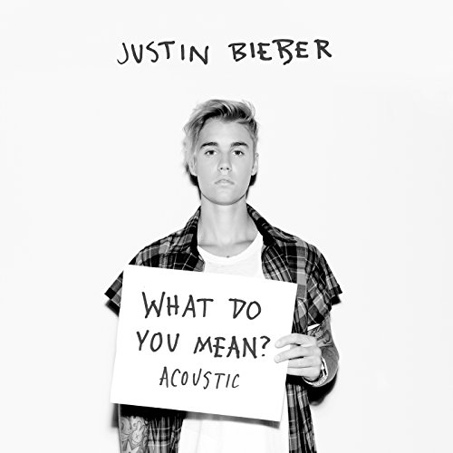 What Do You Mean? (Acoustic Version)