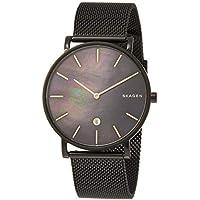 [スカーゲン]SKAGEN 腕時計 HAGEN SKW6472 メンズ 【正規輸入品】