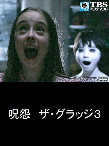 映画「呪怨 ザ・グラッジ3」(字幕版) 【TBSオンデマンド】