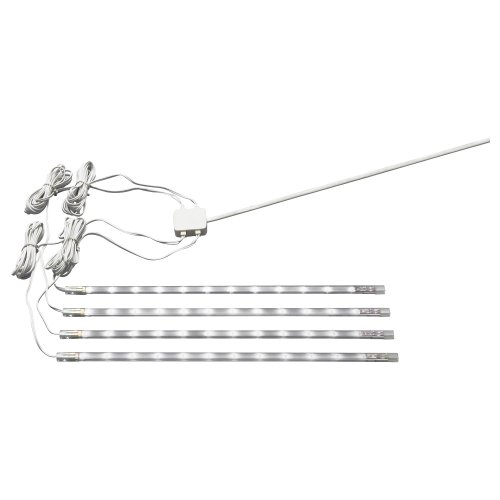 RoomClip商品情報 - ディオーデル / DIODERスティックライト 4ピース[イケア]IKEA(60119416)
