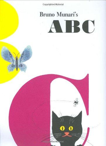 Bruno Munari's ABCの詳細を見る