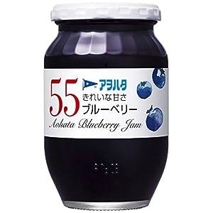 アヲハタ 55 ブルーベリー 400g