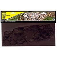 Woodland Scenics Rock Mold Facet Rock by Woodland Scenics