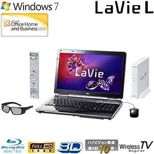 PC-LL770FS LaVie L