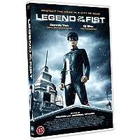Legend Of The Fist (Jing Mo Fung Wan: Chen Zhen) by Donnie Yen