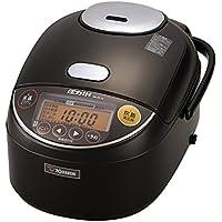 象印 炊飯器 5.5合 圧力IH式 極め炊き ダークブラウン NP-ZC10-TD