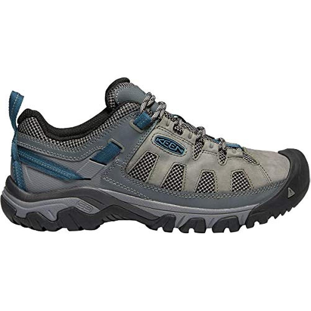 モードリン心から同僚[キーン] メンズ ハイキング Targhee Vent Hiking Shoe - Men's [並行輸入品]