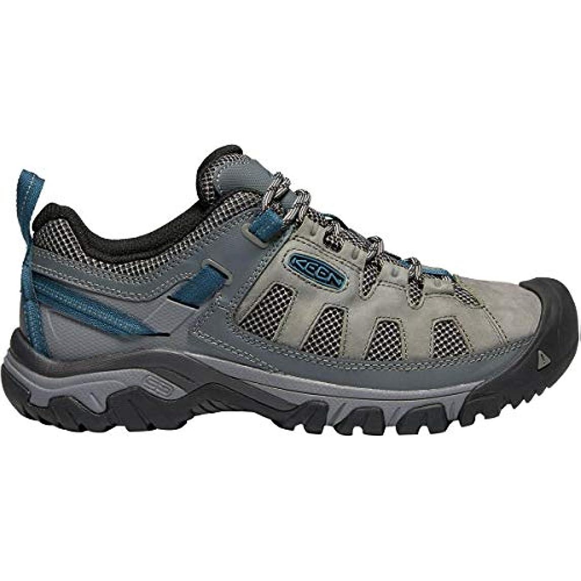 ひねり市の花ビュッフェ[キーン] メンズ ハイキング Targhee Vent Hiking Shoe - Men's [並行輸入品]