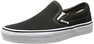 [ビームスボーイ] BEAMS BOY VANS / SLIP ON 13310119483 19 (BLACK/6)