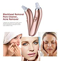 Blackhead Removal Electric Facial Pore Cleaner Acne Remover Utilizes Pore Vacuum Extraction Skin Facial Cleanser Care