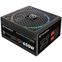 Thermaltake TOUGHPOWER GRAND RGB -650W -NON DPS- 80+GOLD PC電源ユニット PS671 PS-TPG-0650FPCGJP-R
