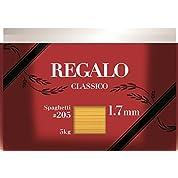 REGALO クラシコ スパゲッティ 1.7mm 5kg